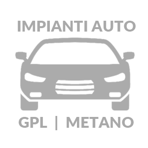 Impianti GPL/METANO